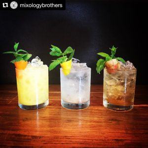 mixology brothers cocktails