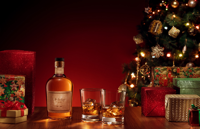 These Scotch Gift Sets Are Hugely Impressive