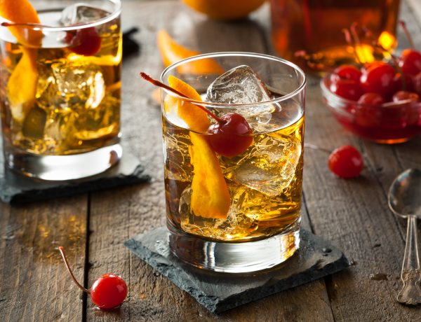 How to Craft the Perfect Old Fashioned