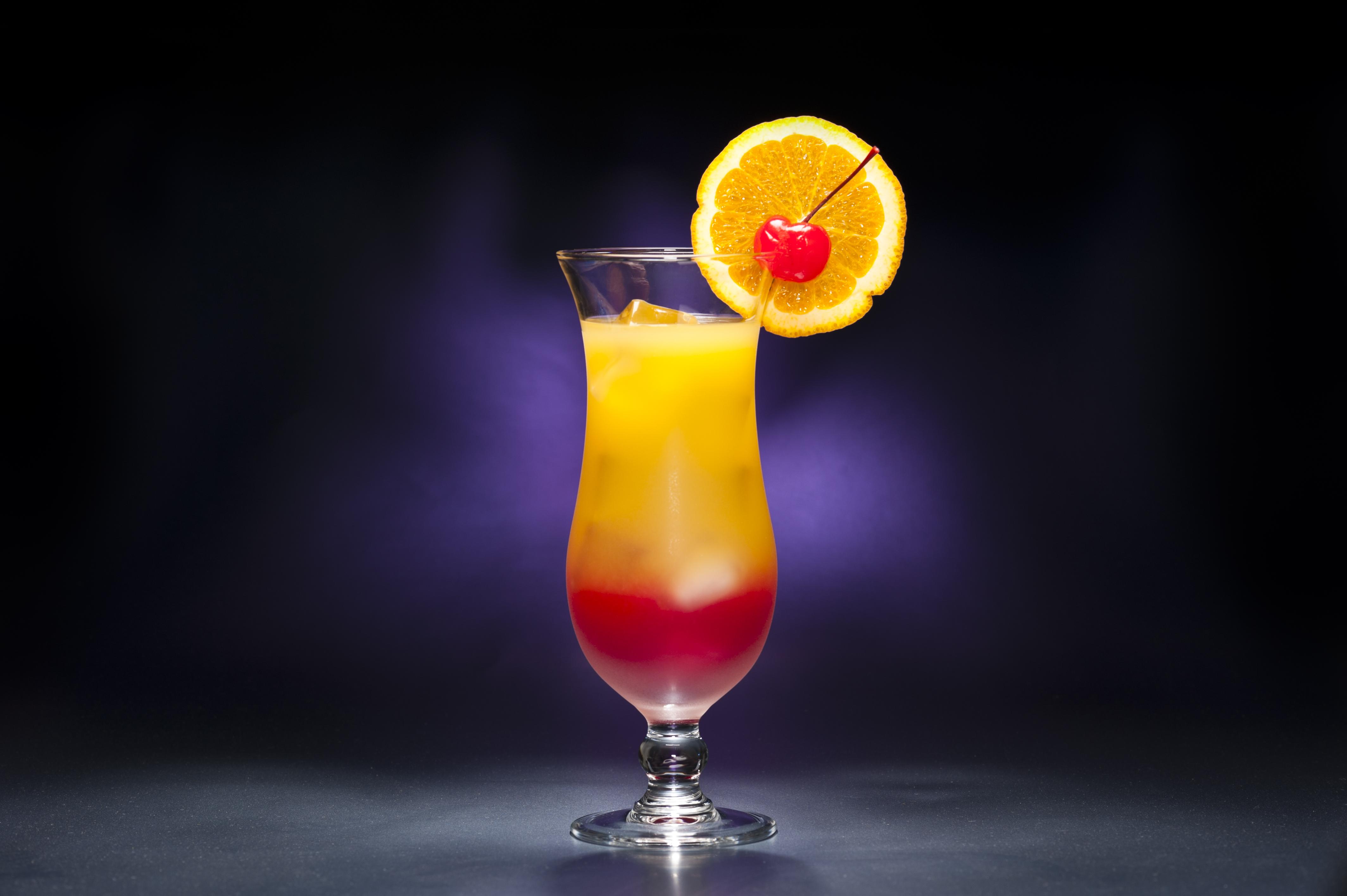 Best Tequila Sunrise Recipe