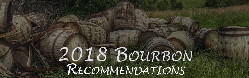 bourbon recommendations