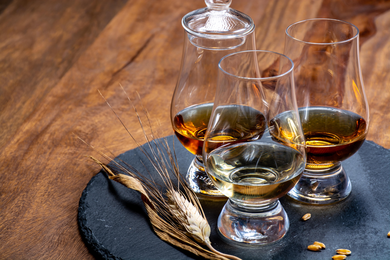 The Best Snacks For Bourbon Tasting