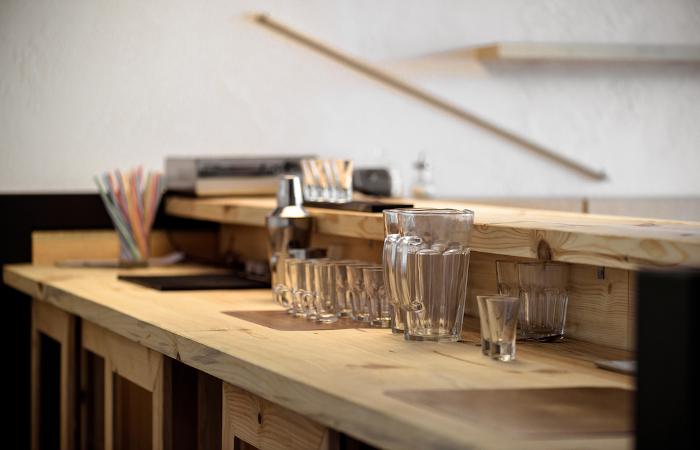 DIY Bar Top Ideas