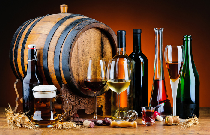 Does Alcohol Evaporate?