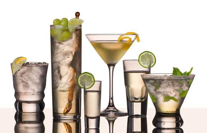 Easy Vodka Cocktails for National Vodka Day