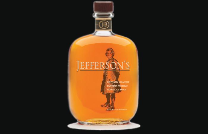 jefferson's bourbon review