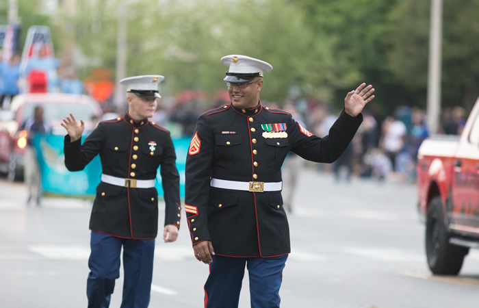 Marine Corps Gifts Guide