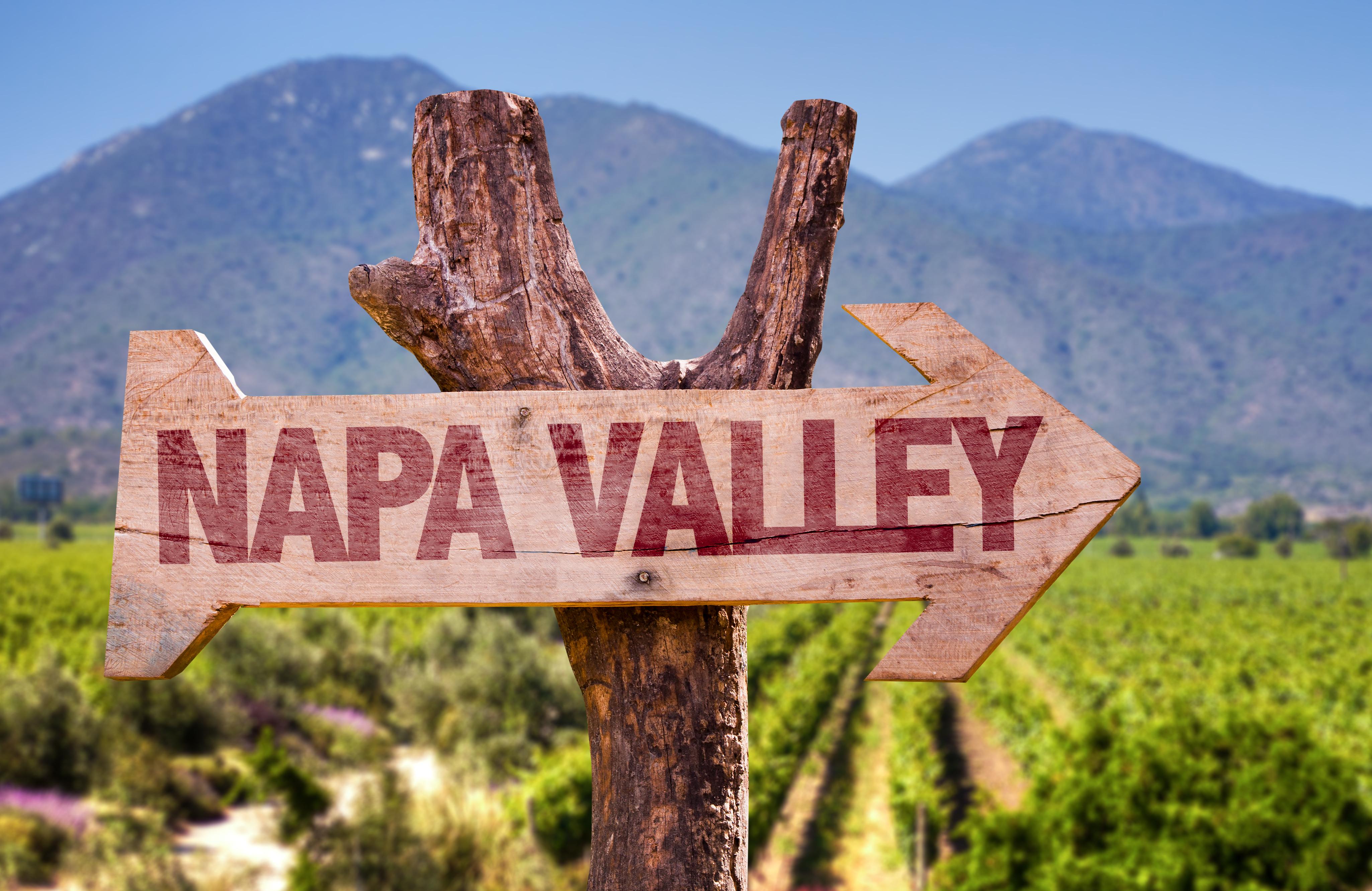 Napa Valley Fun Facts