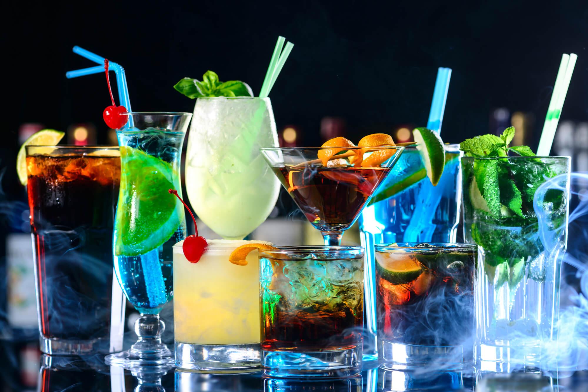 National Liqueur Day
