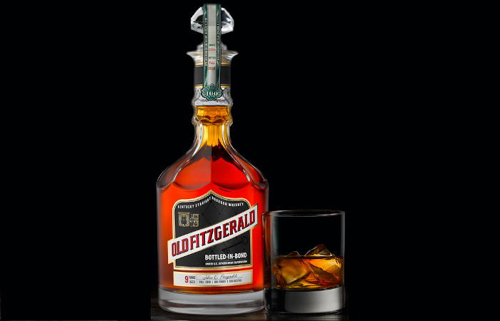 Old Fitzgerald 9 Year Review