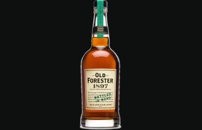 Old Forester 1897 Review