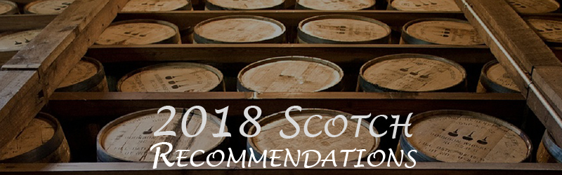 Scotch recommendations