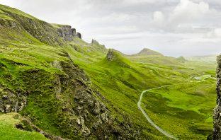Scotch Highlands