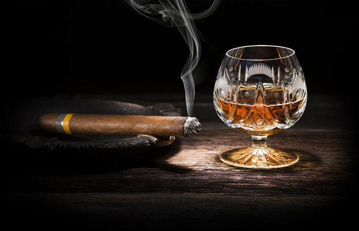 Scotch and Cigar Pairings