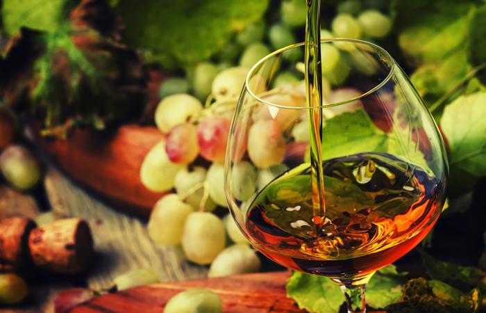 Spectacular Cognac Cocktails