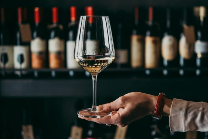 The Art and Process of Wine Tasting