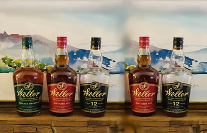 Unusual Wheated Bourbon Guide