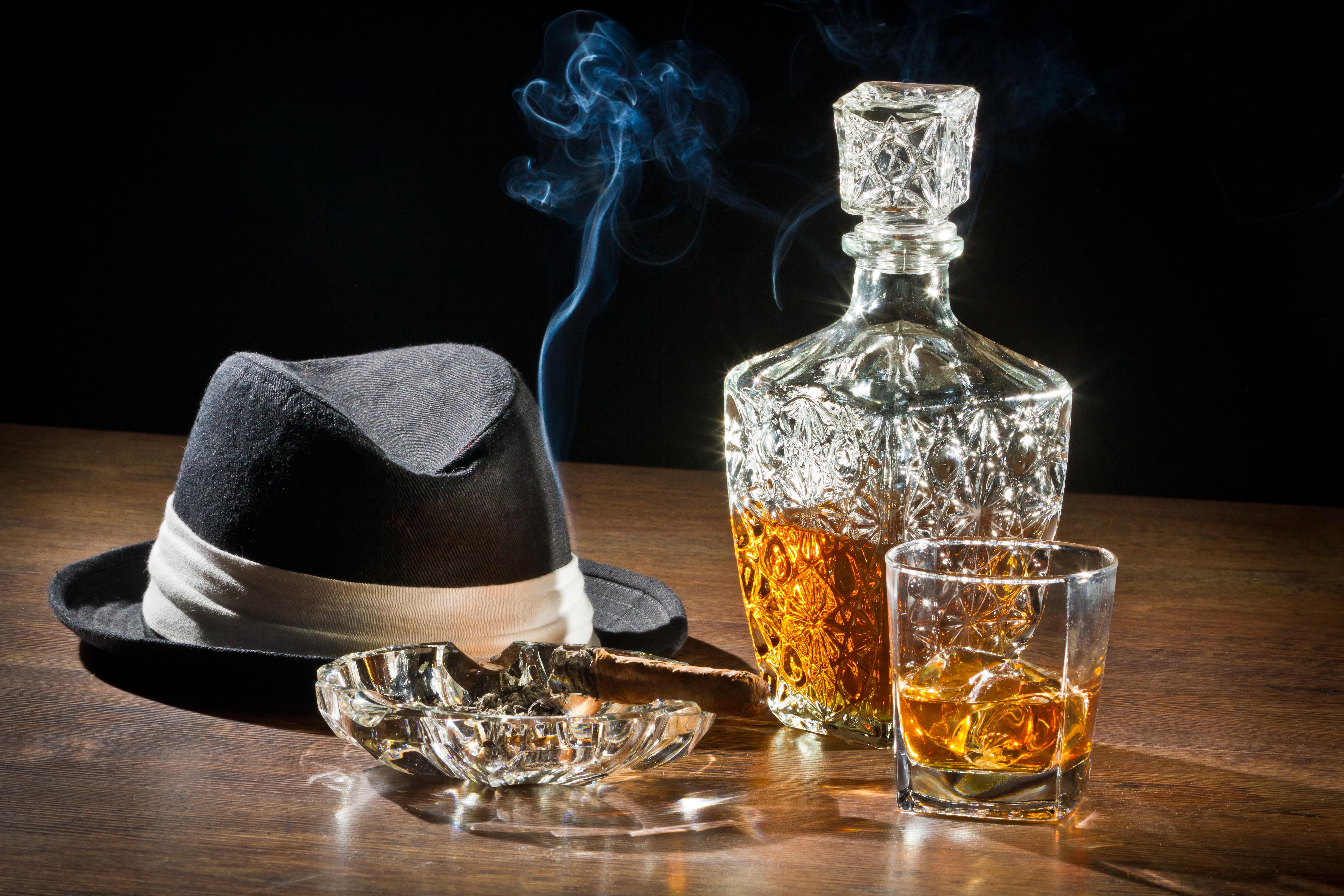 The Best Way To Enjoy Booker's Bourbon