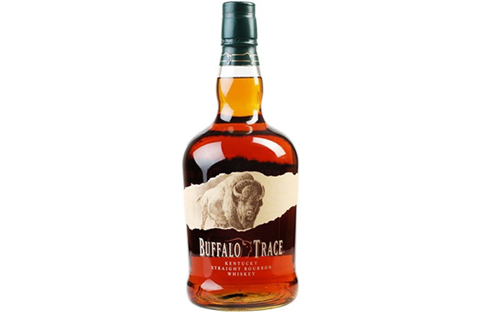 Best sipping whiskey - Buffalo Trace Bourbon.
