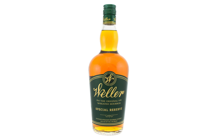 Weller Special Reserve - from Buffalo Trace
