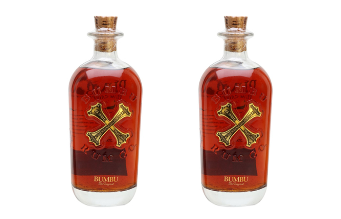 Bumbu Original - Best Value Rum