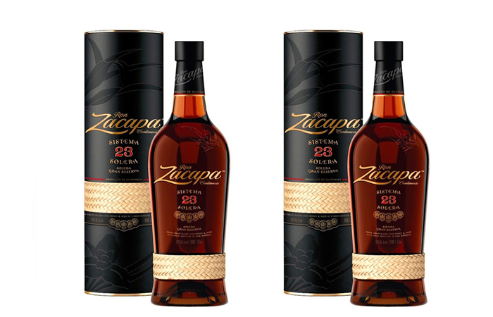 Zacapa 23 - Best Value Rum
