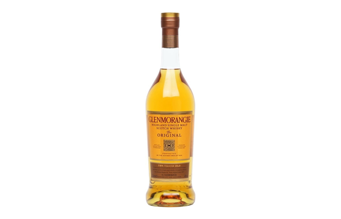 Glenmorangie Original - Scotch Hot Toddy