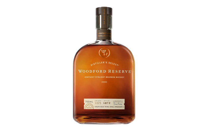 Woodford Reserve - Bourbon Hot Toddy