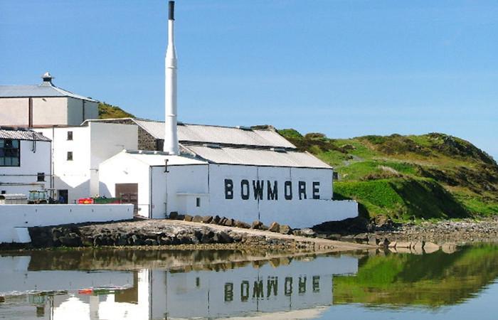 Bowmore Islay Scotch Distilery