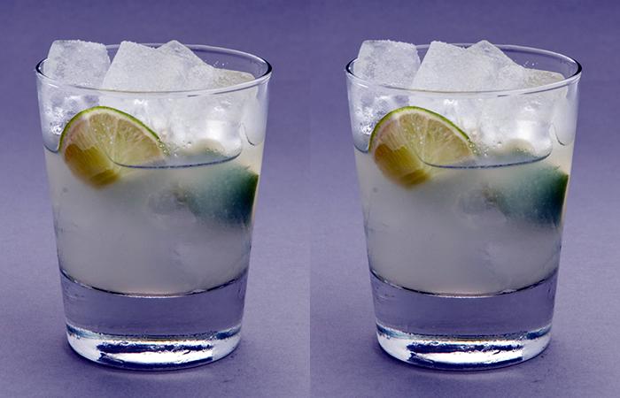 Cognac Cocktails - Cognac and Ginger