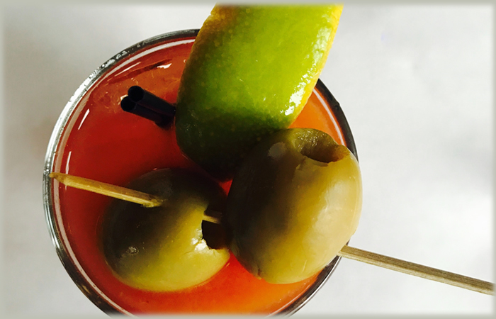 Bloody Mary - Easy Vodka Cocktail