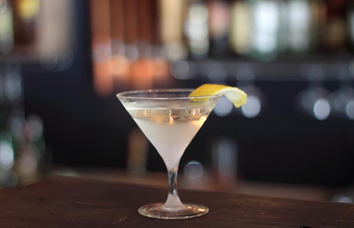 Vesper Martini | The first James Bond cocktail - Easy Vodka Recipe