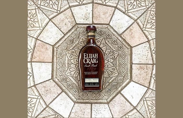 Elijah Craig Barrel Proof Review by @Atl_Brown_Water_Society
