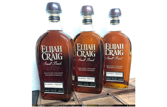 Elijah Craig Barrel Proof Review by @TheBourbonBoulevardier
