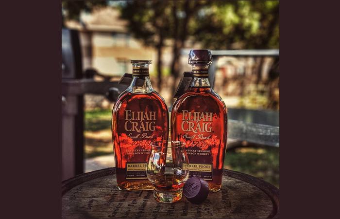 Elijah Craig Barrel Proof Review by @UrbanBourbonFervor