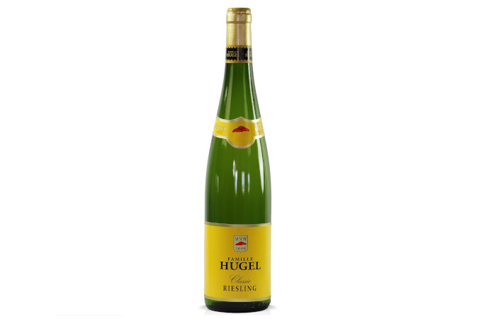 Famille Hugel Classic Riesling 2017