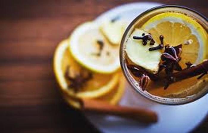 Hot Toddy Recipe Medicinal Properties