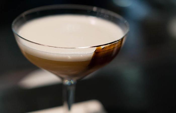 Classic Rum based cocktail - Daiquiri