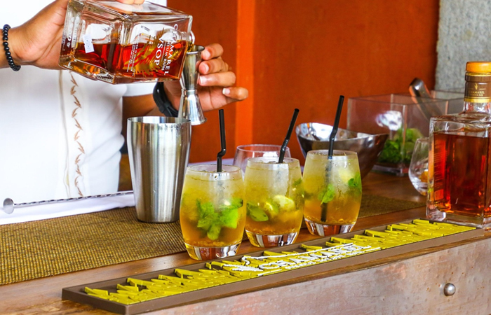 How Is Rum Made - Basic Steps Right Here