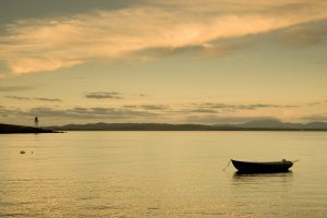 The Island of Islay, Scotland