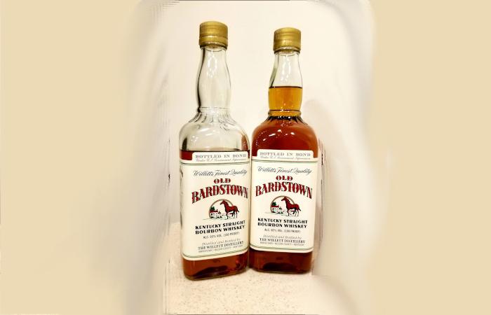 Old Bardstown Bourbon Bottled in Bond Review
