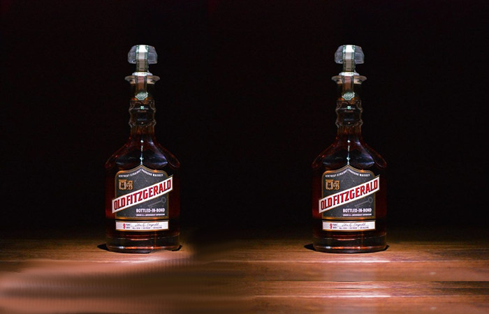 Old Fitzgerald 9 Year Old for Holidays