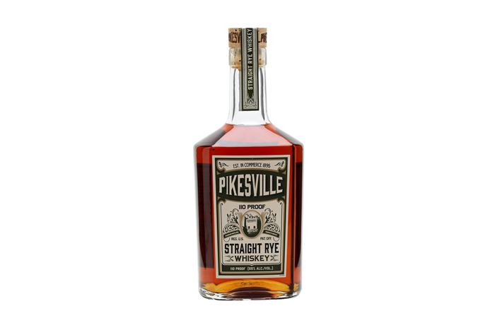 Pikesville Rye Whiskey Review