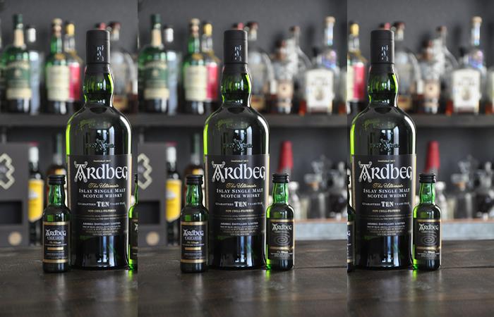 Scotch for Beginners - Ardbeg