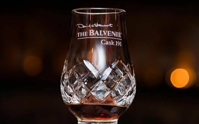 Scotch for Beginners - Balvenie