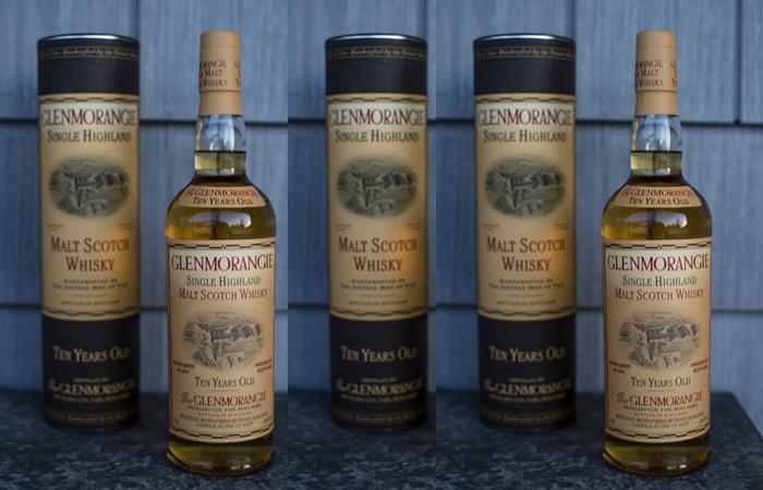 Scotch for Beginners - Glenmorangie