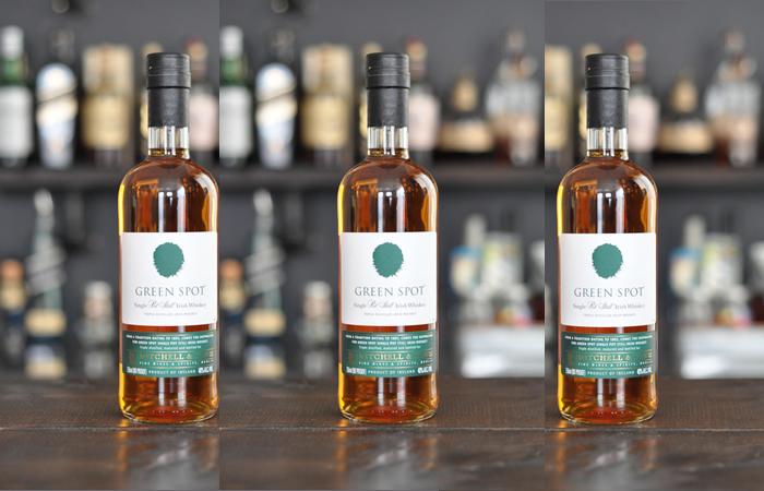 Scotch for Beginners - Green Spot