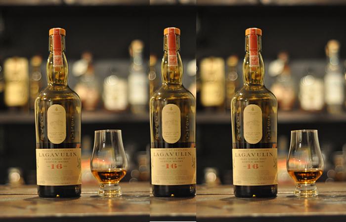 Scotch for Beginners - Lagavulin 16
