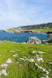 The Kintyre peninsula, Scotland