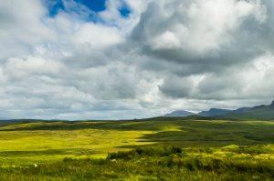 The Scottish Lowlands
